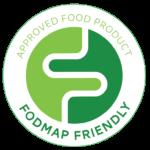 IBS diet - FODMAP Friendly Certified Low FODMAP